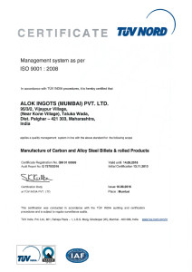 ISO-9001--2008